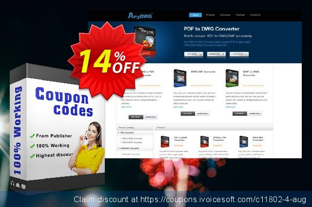 Any DWG to DWF Converter discount 14% OFF, 2019 Halloween offering discount