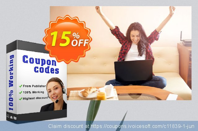 iBarcoder - Mac Barcode Generator discount 15% OFF, 2019 New Year's eve offering sales