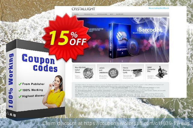 Mac Image Converter Pro discount 15% OFF, 2020 Spring promo sales
