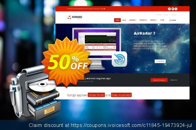 Librarian Pro for Mac discount 50% OFF, 2020 Black Friday sales