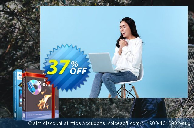 Bundle: Cloner Platinum + Video Converter Ultimate 令人敬畏的 促销 软件截图