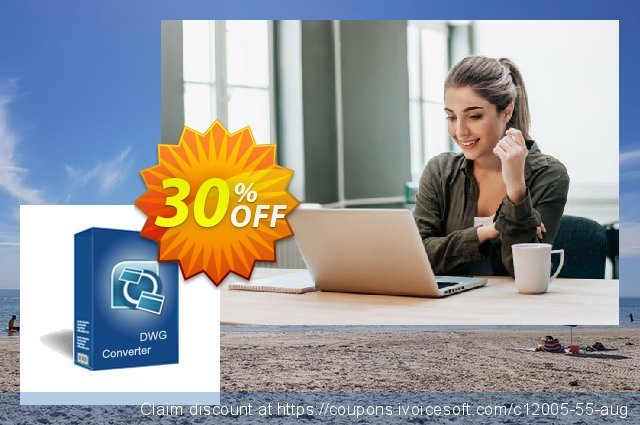 AutoDWG DGN to DWG Converter CD discount 30% OFF, 2019 University Student deals promo