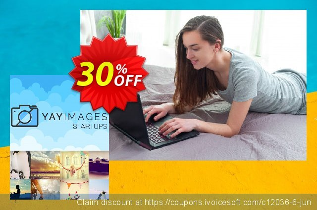 Yay Images Startups Growth Plan discount 30% OFF, 2021 Mother Day offering discount. 30% OFF Yay Images Startups Growth Plan, verified