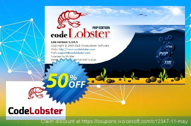 CodeLobster PHP Edition Professional  서늘해요   할인  스크린 샷