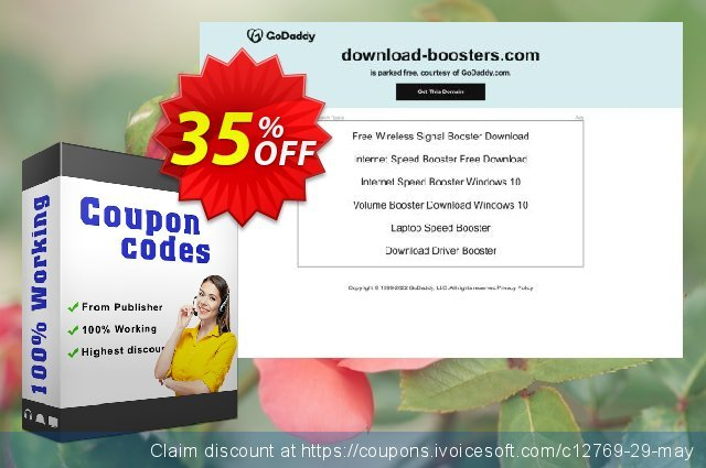 BitTorrent Acceleration Tool discount 35% OFF, 2020 July 4th deals