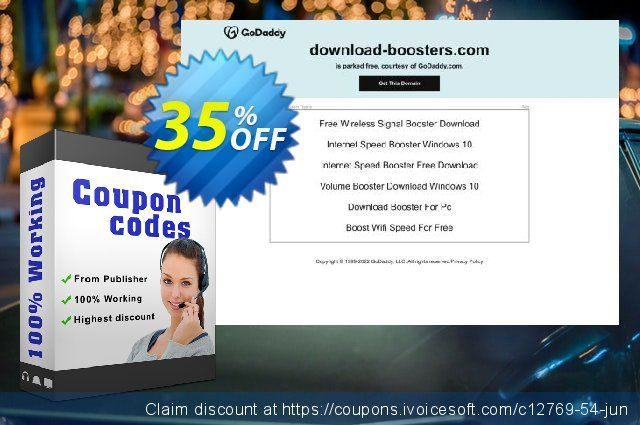 BitRope Download Manager discount 35% OFF, 2019 Black Friday offering sales