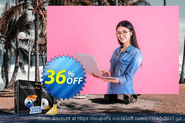 WinX DVD Copy Pro Family discount 36% OFF, 2019 Thanksgiving Day offering deals