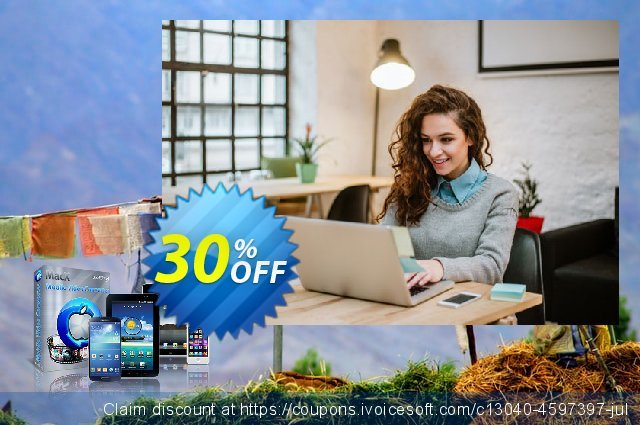MacX Mobile Video Converter discount 30% OFF, 2019 Halloween promo