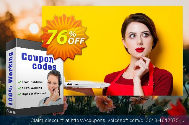 WinX New Year Special Pack (1 Mac) discount 76% OFF, 2020 Thanksgiving Day offering sales