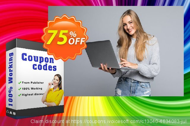 WinX 2019 Holiday Special Pack (for 1 Mac) discount 75% OFF, 2020 Exclusive Student discount discount
