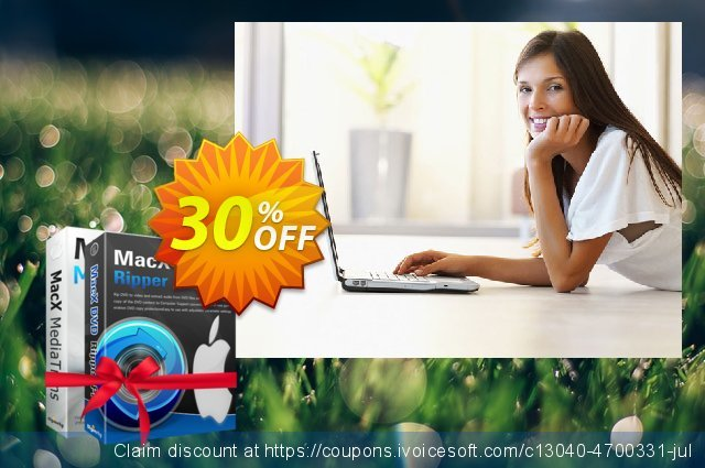 WinX DVD Ripper + iPhone Manager discount 30% OFF, 2020 Halloween sales