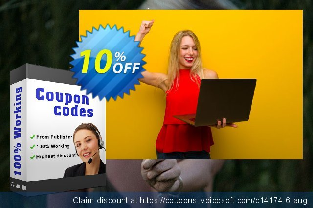 10 OFF Classic Menu for Word 2007 Coupon code October 2017