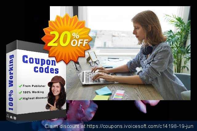 Security Eye discount 20% OFF, 2020 April Fools Day promo sales