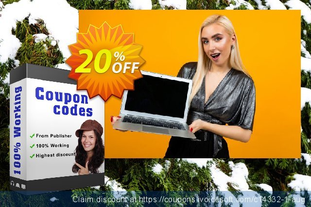 Get 20% OFF 321Soft Screen Video Recorder offering sales