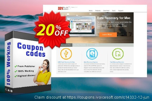 iEasyRecorder for Mac discount 20% OFF, 2019 Exclusive Teacher discount offering sales