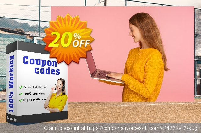 Get 20% OFF 321Soft iPhone Data Recovery for Mac offering sales
