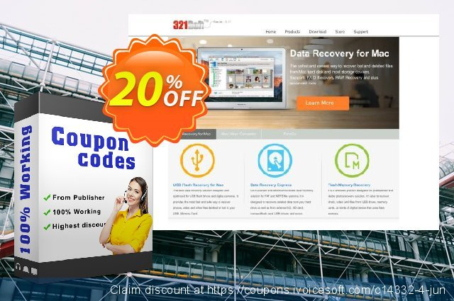 321Soft Clone CD discount 20% OFF, 2019 Christmas & New Year discounts