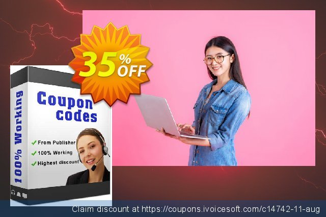Macro Packager discount 35% OFF, 2019 Back to School Promos promo