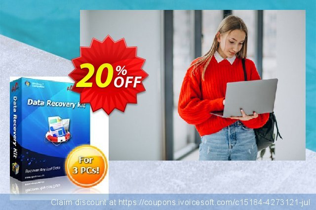 Spotmau Data Recovery Kit 2010 discount 20% OFF, 2020 Library Lovers Month offering sales