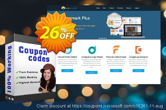PictureCollageMaker Pro discount 26% OFF, 2021 Spring offering sales