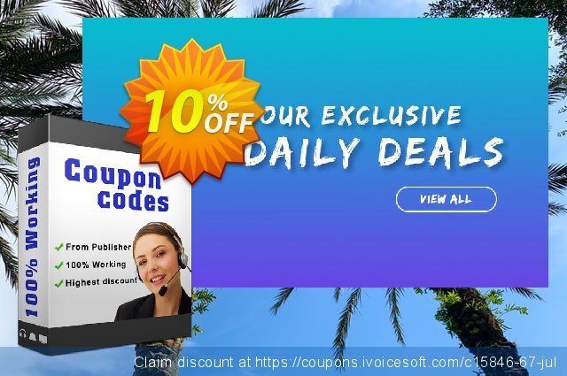 liteCam HD Single User Special offer discount 10% OFF, 2020 Father's Day offering sales