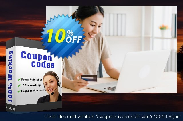 liteRecorder Single user license discount 10% OFF, 2019 Thanksgiving discounts