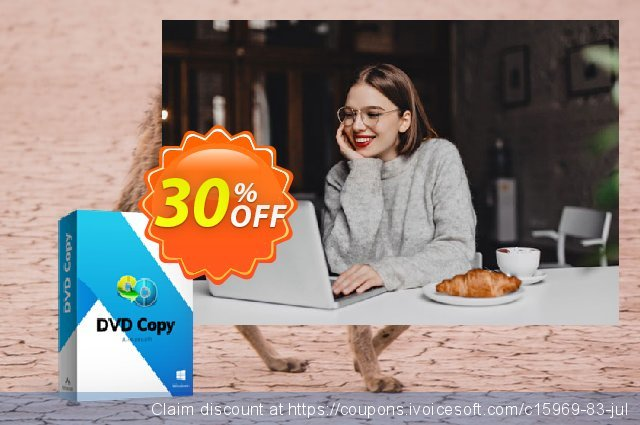Aimersoft DVD Copy for Windows discount 30% OFF, 2020 Back to School shopping offer