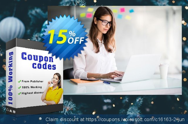 EximiousSoft Banner Maker discount 15% OFF, 2019 Black Friday promo