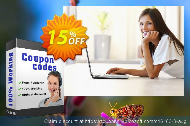EximiousSoft Business Card Designer discount 15% OFF, 2020 Summer offering sales