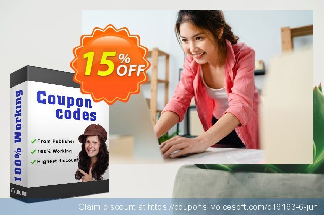 SmartsysSoft Business Publisher discount 15% OFF, 2020 Working Day offering deals