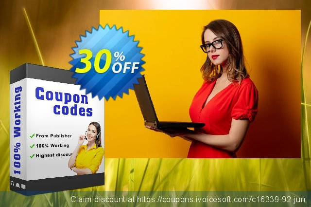 iSkysoft PDF Converter for Mac discount 30% OFF, 2020 Halloween sales