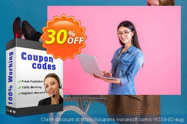 Iskysoft purchase coupons