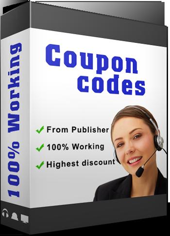 WonderFox DVD Ripper + HD Video Converter + Video Watermark 最佳的 促销销售 软件截图