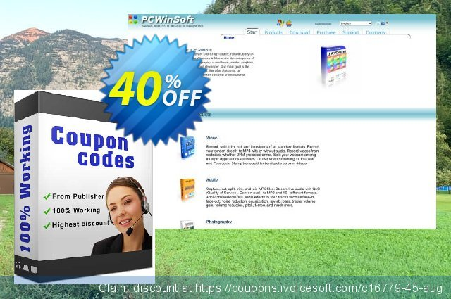 1AV Image Converter discount 40% OFF, 2019 Thanksgiving Day promo sales