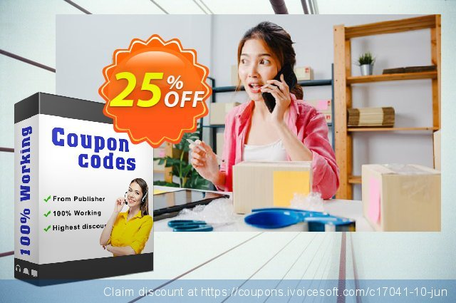Pavtube DVDAid discount 25% OFF, 2019 Resurrection Sunday offer