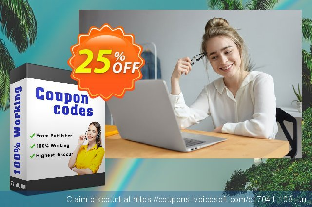 DVDAid for Mac discount 25% OFF, 2021 Women Day offering sales