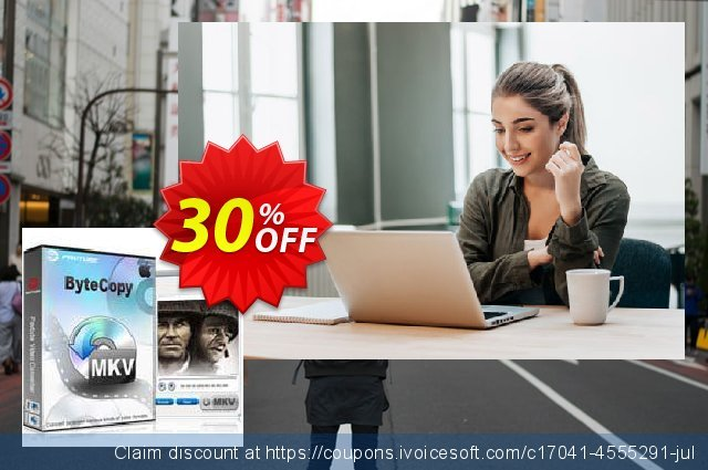 Pavtube ByteCopy for Mac discount 30% OFF, 2020 Spring offering sales