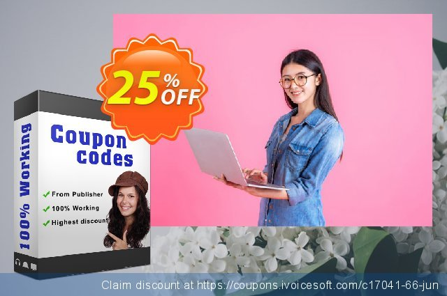 Pavtube Ringtone Maker discount 25% OFF, 2021 New Year's Day discounts