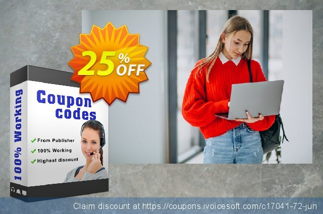 Pavtube iPad Converter discount 25% OFF, 2021 New Year offering discount