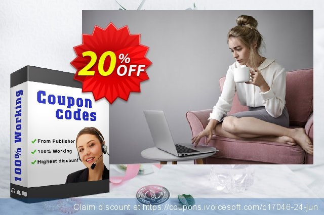 OJOsoft WMA to MP3 Converter discount 20% OFF, 2019 Thanksgiving Day offering sales