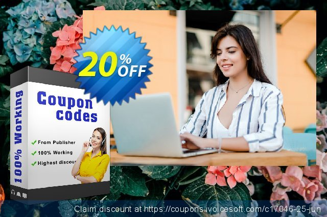 OJOsoft WMV Converter discount 20% OFF, 2020 American Independence Day promo sales