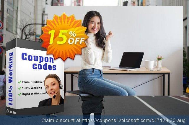 Get 15% OFF Disk Doctors UNIX Data Recovery (Solaris) promotions