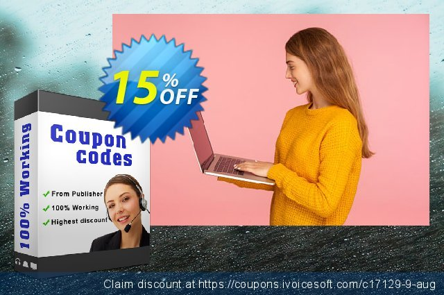 Disk Doctors Email Recovery (DBX) discount 15% OFF, 2019 Thanksgiving offering discount