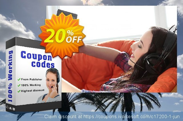 Moyea SWF to Video Converter Pro discount 20% OFF, 2021 January offering sales