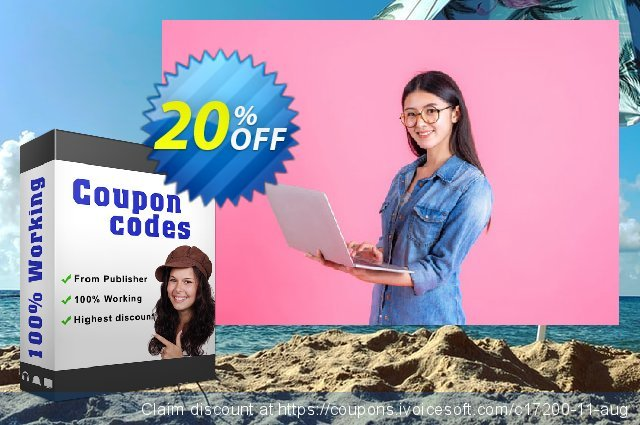 Moyea SWF to iPod Converter discount 20% OFF, 2019 Thanksgiving Day promo sales