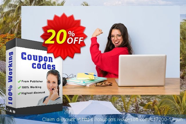 Moyea PPT to DVD Burner Edu Edition discount 20% OFF, 2020 Working Day promo