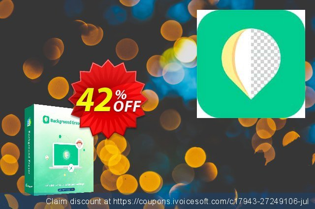 Apowersoft Background Eraser (50 images) discount 42% OFF, 2021 Spring offering sales