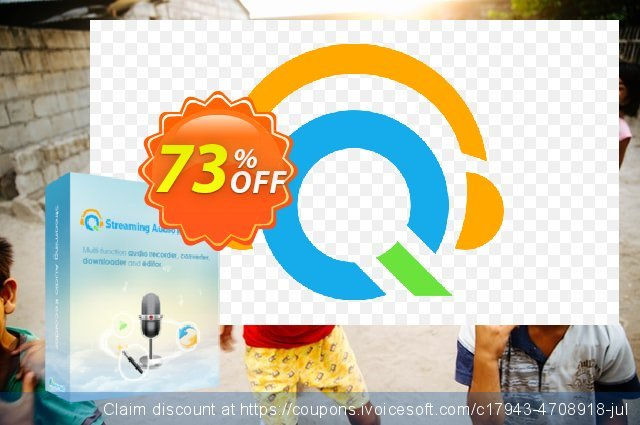 Streaming Audio Recorder Lifetime discount 68% OFF, 2020 College Student deals offering sales