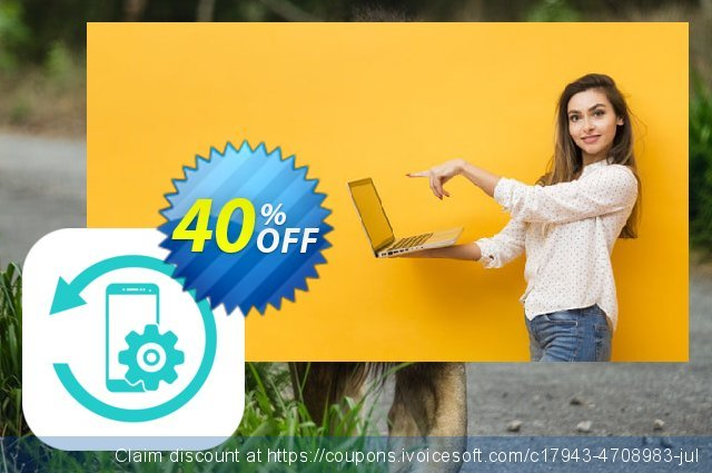 Apowersoft Phone Manager Pro Personal License (Lifetime Subscription) discount 30% OFF, 2019 Thanksgiving Day offering discount