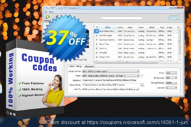Easy M4P Converter for Mac discount 37% OFF, 2020 Exclusive Student deals offering sales